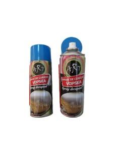 Spray Indepartat Vopsea