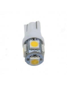 LED Pozitie T10 5 SMD