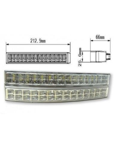 Lumini de zi Proiectoare LED Daylight...