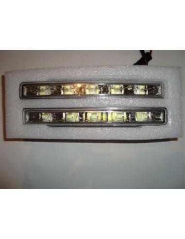 Lumini de zi Proiectoare LED Daylight