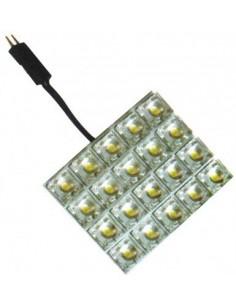 Placa LED Plafon 12V, 35x50 mm