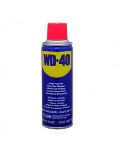 WD40 Lubrfiant...