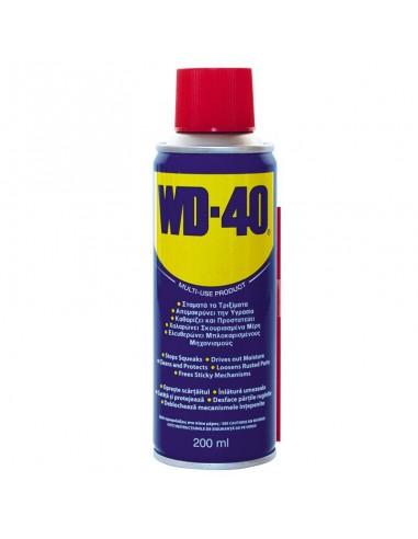 WD40 Lubrifiant Multifunctional 200 ml