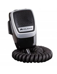 Microfon Midland si Alan cu...
