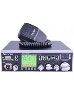 Statie Radio STORM MILLENIUM