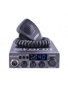 Statie Radio STORM PREMIER