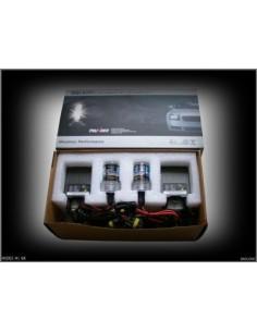 Kit Xenon H4 Bixenon Slim
