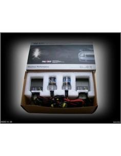Kit Xenon Single H27 Slim
