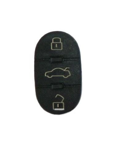 Butoane pentru cheie Audi