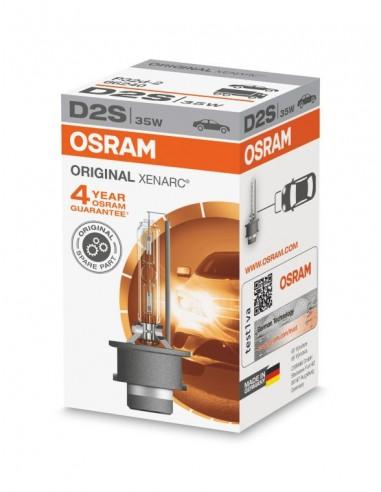 Bec Xenon D2S OSRAM XENARC 66240