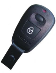 Carcasa Cheie Hyundai