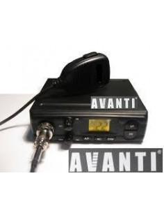Statie Radio AVANTI ALPHA