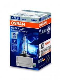 Bec Xenon D3S COOL BLUE...